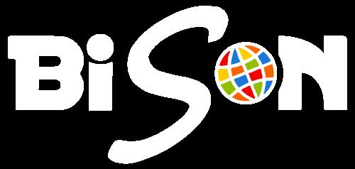 Logo Bielefelder Senioren Online - BISON